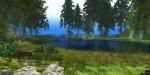 Lake on Eryn Vorn 2011