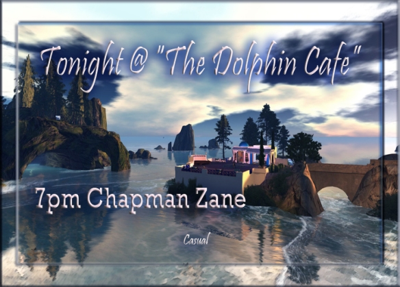 Chapman Zane AT DOLPHIN