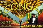 CONGA NIGHT copy
