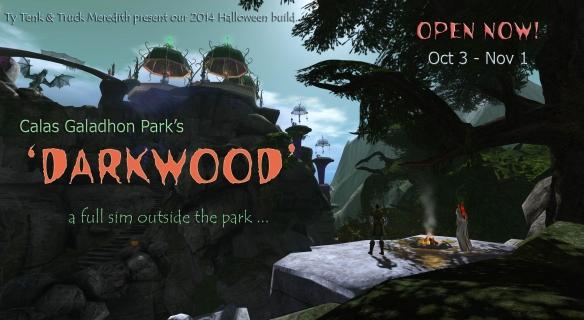 DARKWOOD SIGN for Blog post