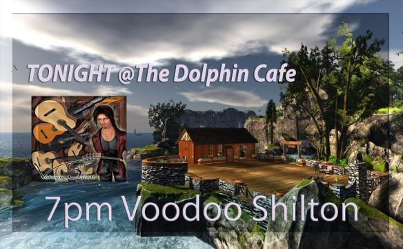 voodoo shilton at Dolphin Cafe copy