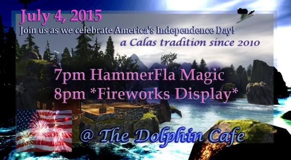 4th of July Celebration 2015 copy