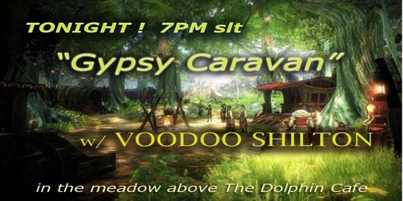 Gypsy Caravan copy
