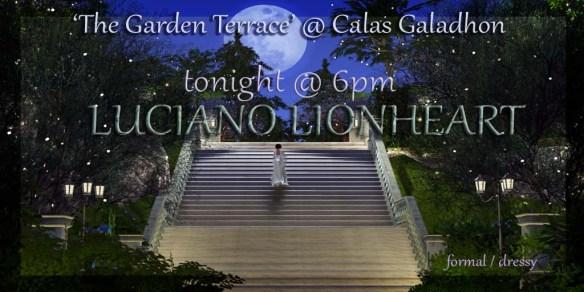 Luciano at Garden Terrace copy