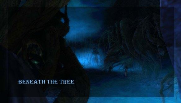 beneath the tree copy