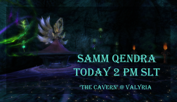 Samm-Qendra-The-Cavern-@-Va