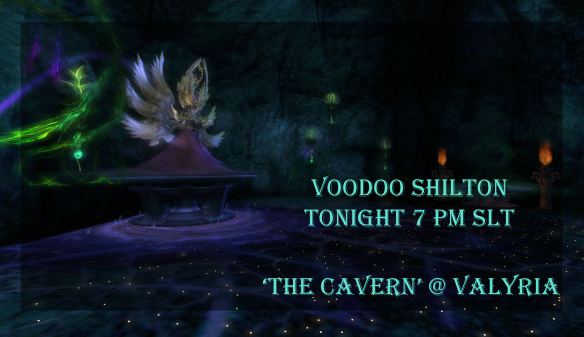 Voodoo-Shilton-The-Cavern-@