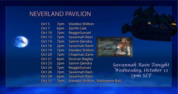 savannah-neverland