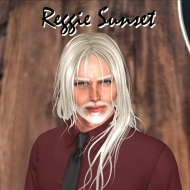 Reggie Sunset 3 2020